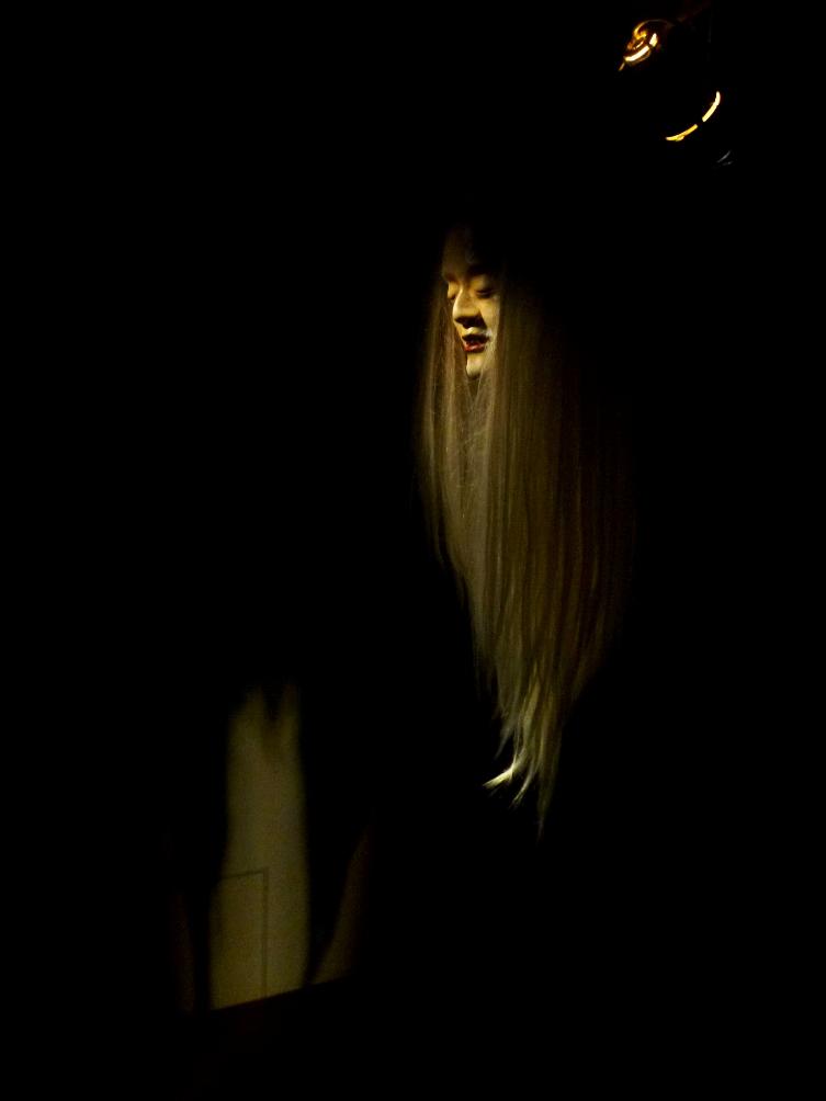 1415)終了「マリ フジタ(藤田真理)・展覧会 2010」・ミヤシタ 12月9日(木)~12月26日(日) _f0126829_20241419.jpg