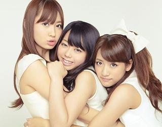 ノースリーブス(from AKB48) アルバムで1位!!!_e0025035_12252451.jpg