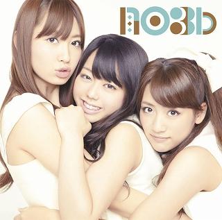ノースリーブス(from AKB48) アルバムで1位!!!_e0025035_12254987.jpg