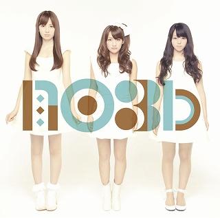 ノースリーブス(from AKB48) アルバムで1位!!!_e0025035_12261835.jpg