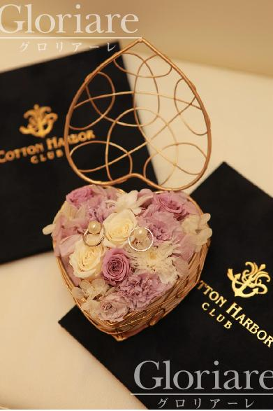 Happy Wedding♡Yukikoさん_e0158653_2115168.jpg
