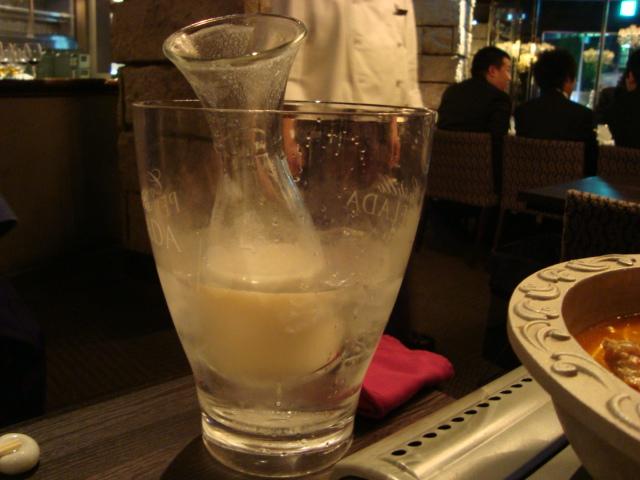 銀座「韓国料理 ボクデン」へ行く。_f0232060_0332442.jpg