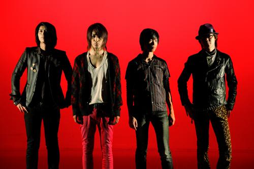 ザ・ビートモーターズ、1stフル・アルバムを3月2日に発表。5月にはワンマンツアーも!!_e0197970_1031313.jpg