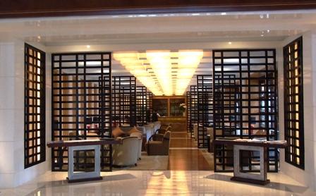 中国の高級リゾートホテル・第2弾_a0138976_21114719.jpg