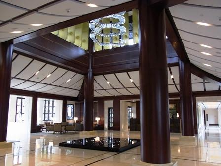 中国の高級リゾートホテル・第2弾_a0138976_2112021.jpg