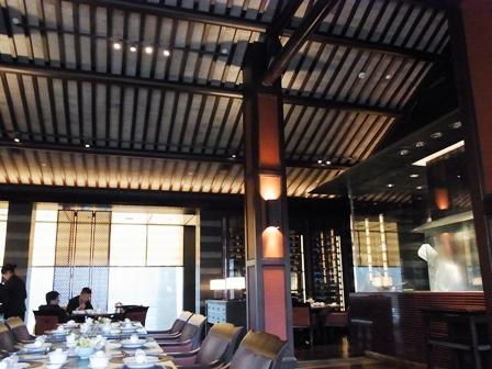 中国の高級リゾートホテル・第2弾_a0138976_21132224.jpg