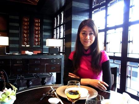中国の高級リゾートホテル・第2弾_a0138976_21142765.jpg