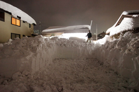 あけまして大雪です_f0012893_18273968.jpg