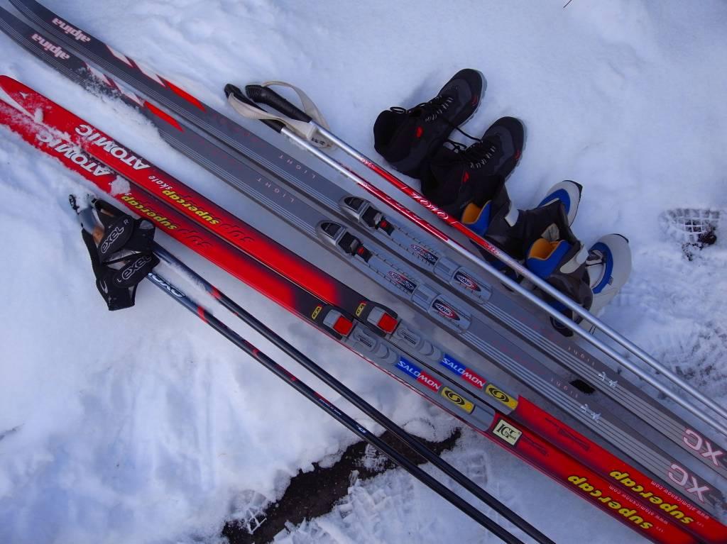 歩くスキー_f0138096_10451983.jpg