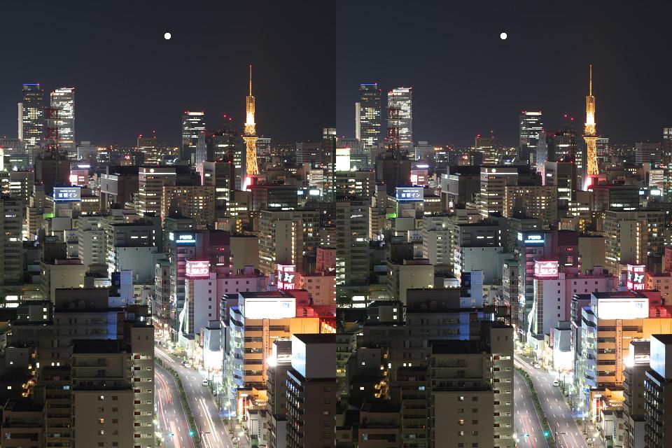 3D夜景テスト_a0177616_1434924.jpg