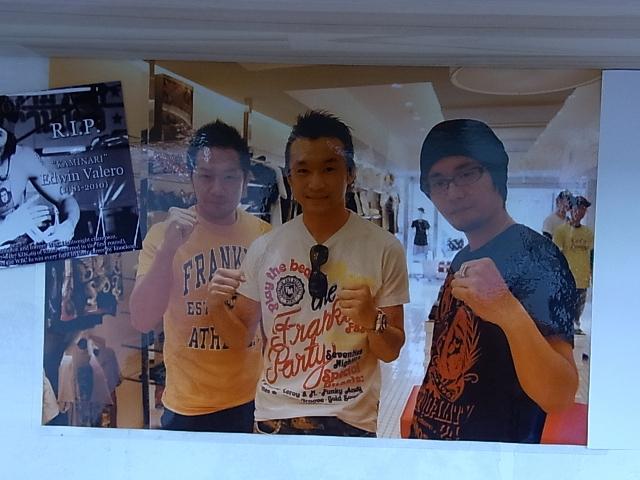 LINKのお知らせ!南堀江のREDさん!_c0144020_21172561.jpg