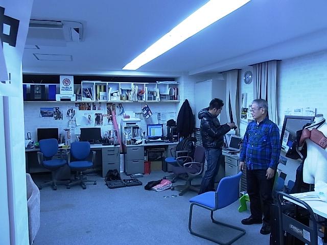 LINKのお知らせ!南堀江のREDさん!_c0144020_21225850.jpg