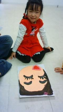 幼児クラス新年会_b0187423_16234966.jpg
