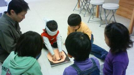 幼児クラス新年会_b0187423_16252649.jpg