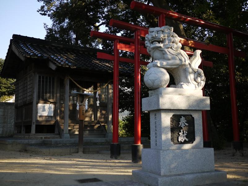 十軒屋稲荷神社_b0190540_13463914.jpg