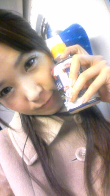 新幹線で大阪へ〜_e0114246_1652163.jpg