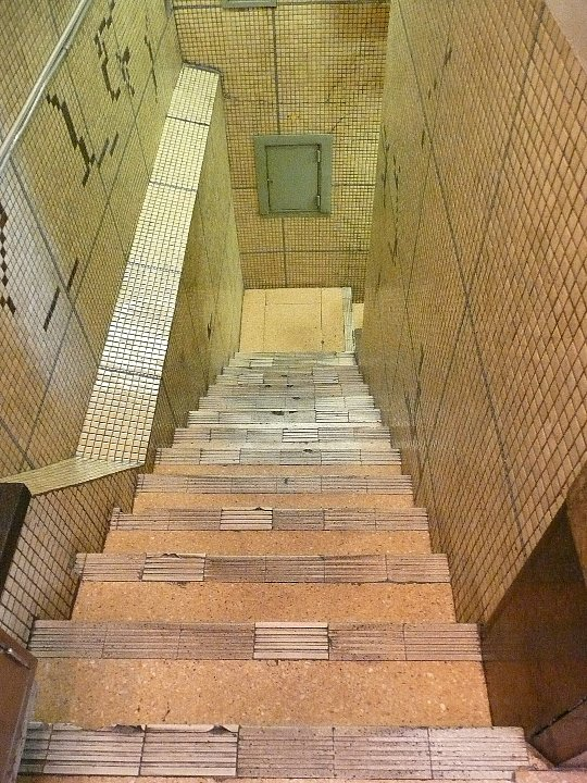大阪淀屋橋の石原ビルディング_c0112559_13104633.jpg