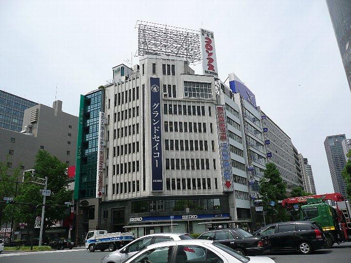 大阪淀屋橋の石原ビルディング_c0112559_137535.jpg