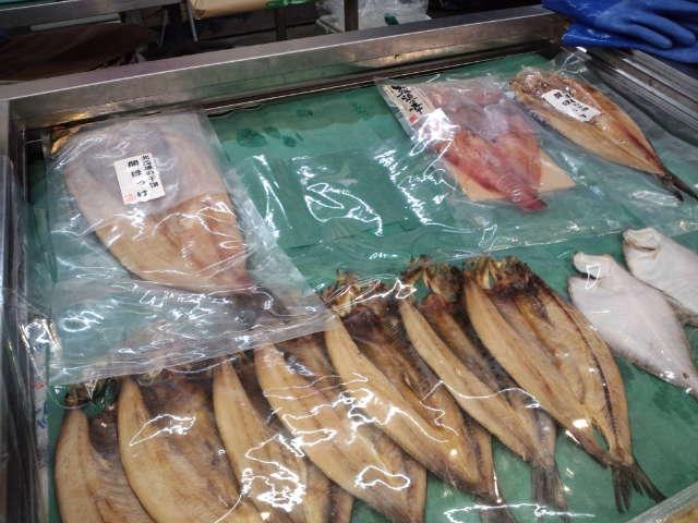 札幌の思い出☆ カナコと市場_c0151965_19395963.jpg