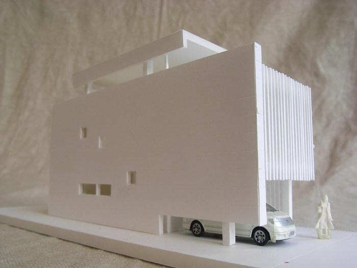 「浅草の家」_f0230666_1936341.jpg