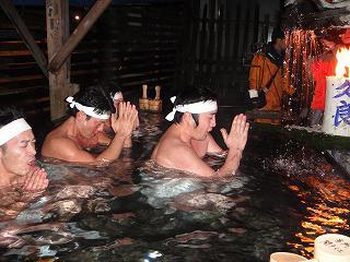 2011年新年「水行」_b0092684_1859131.jpg