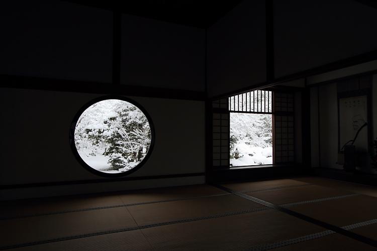 雪の源光庵_e0051888_6162076.jpg
