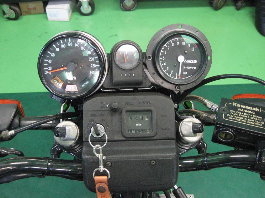 S-1タイプタコメーター!!!_f0231916_14242616.jpg