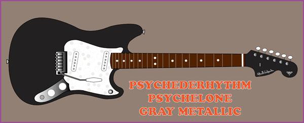 近々に、今年初製作となる「Psychelone」を発売しますッ!_e0053731_18162625.jpg