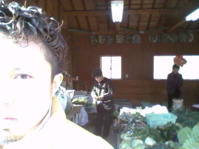 窪田農園なう_f0235034_9345835.jpg
