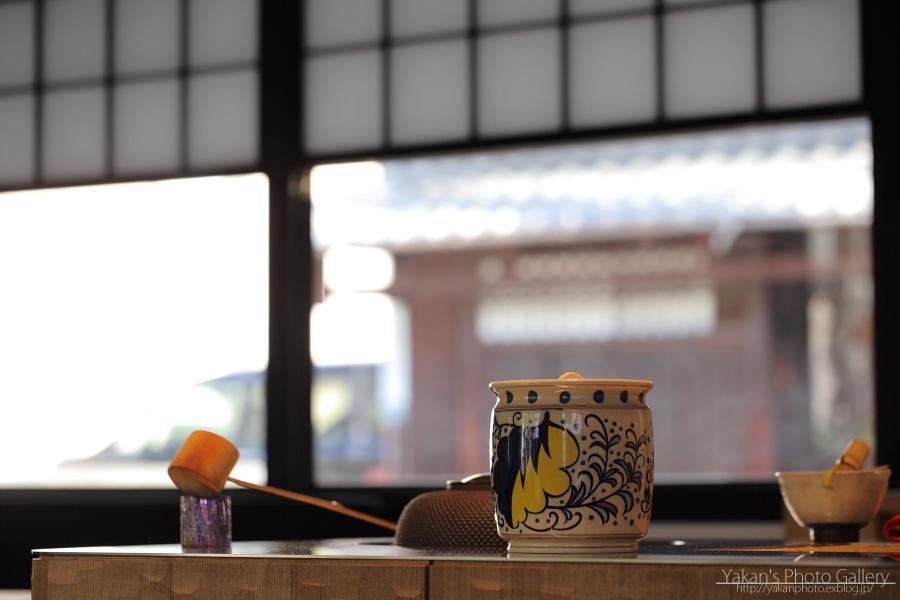 京都、日帰り写真撮影逃避行 ~然花抄院の抹茶パフェ カフェ編~_b0157849_511479.jpg
