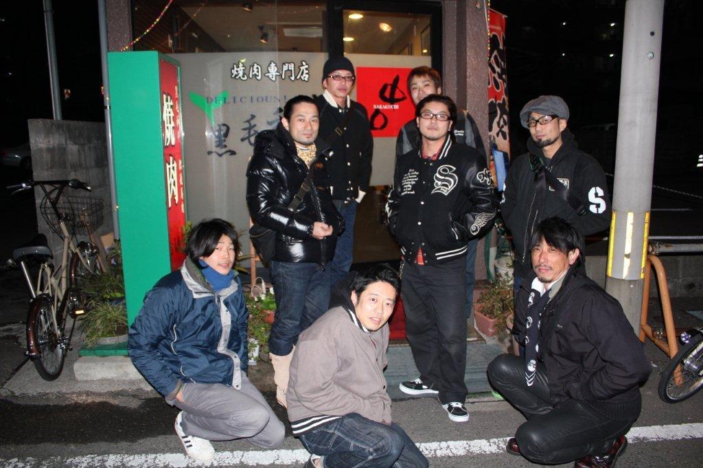 2011 ''utage゛night<宴夜行>_a0193460_23462727.jpg