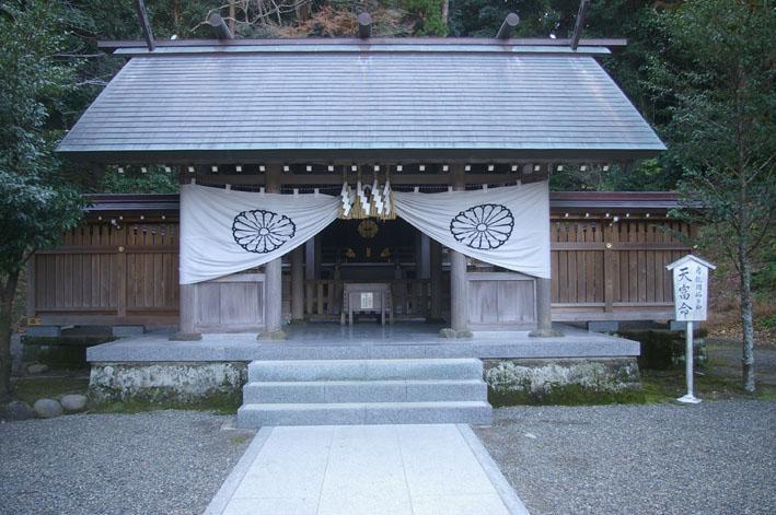 安房国一之宮・安房神社は清らかで威厳を備えていた_c0014967_1004141.jpg