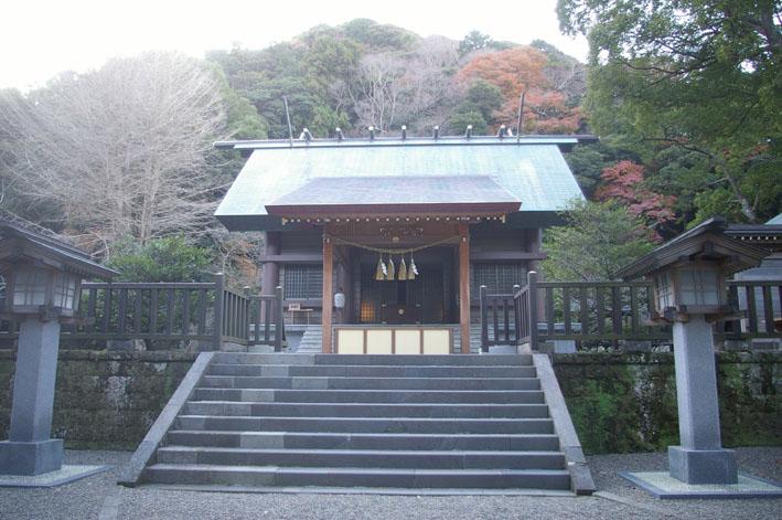 安房国一之宮・安房神社は清らかで威厳を備えていた_c0014967_9593564.jpg