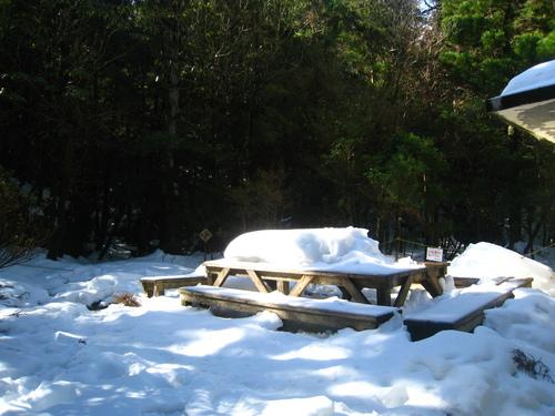 太鼓岩の雪、 美しい。_b0160957_17311466.jpg
