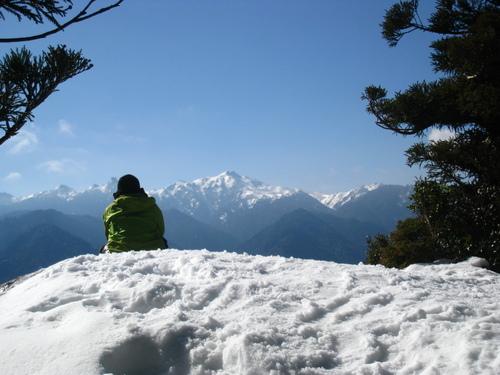 太鼓岩の雪、 美しい。_b0160957_173819100.jpg