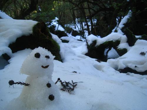 太鼓岩の雪、 美しい。_b0160957_17583643.jpg