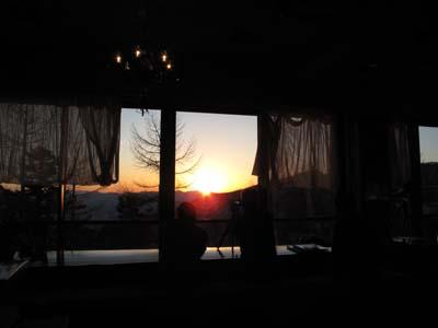 夕暮れと写真教室_e0120896_6295174.jpg