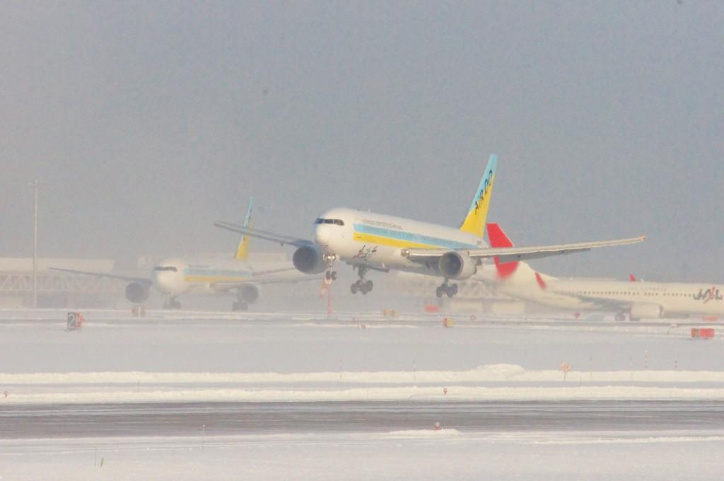 1月8日の新千歳空港から_f0138096_10201758.jpg