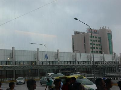 中国出張2010年06月-第五日目-虹橋空港から帰国_c0153302_16251675.jpg