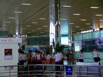 中国出張2010年06月-第五日目-虹橋空港から帰国_c0153302_16264667.jpg