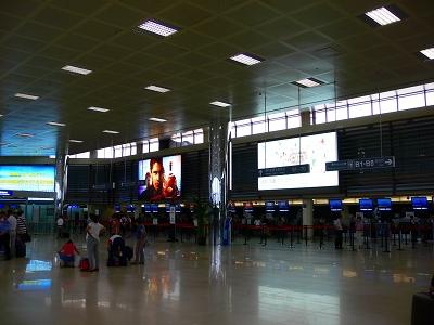 中国出張2010年06月-第五日目-虹橋空港から帰国_c0153302_1627052.jpg