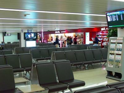中国出張2010年06月-第五日目-虹橋空港から帰国_c0153302_16275618.jpg