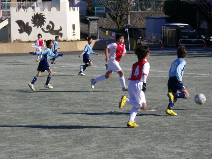 第37回神奈川県少年サッカー選手権_a0109316_13292082.jpg