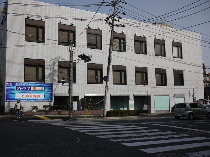 NTT西日本十日市ビル_b0190540_1384757.jpg