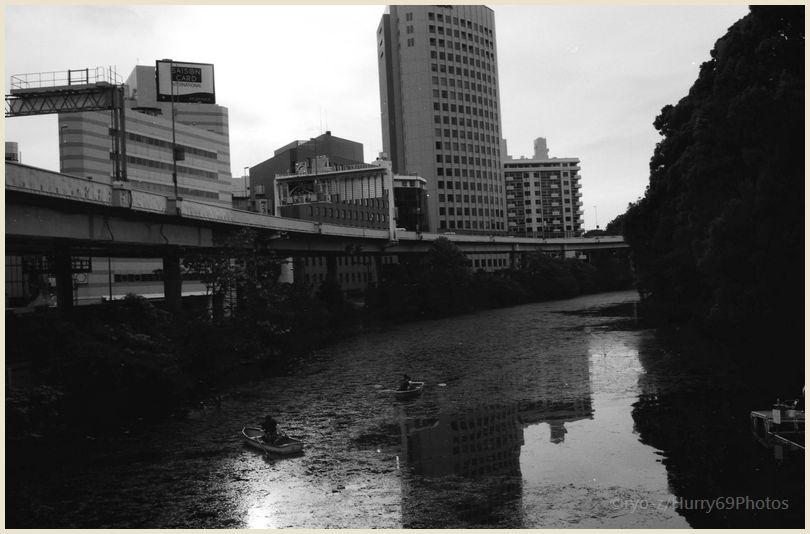 Nikon F 弁慶橋より_e0063851_19144459.jpg