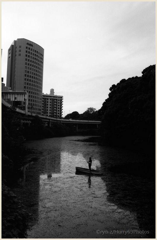 Nikon F 弁慶橋より_e0063851_19145493.jpg