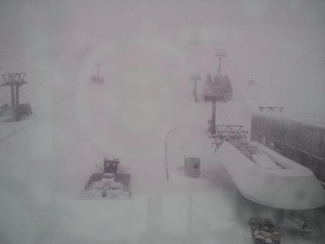 今日の かぐらスキー場_c0151965_23432439.jpg