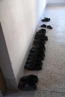 ブータンのろうあ学校を訪ねる_b0053082_1175141.jpg