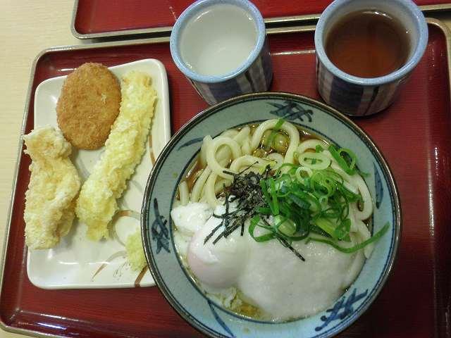 金比羅製麺     川西多田店_c0118393_12174043.jpg