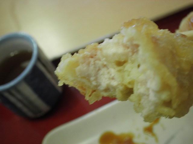 金比羅製麺     川西多田店_c0118393_12235794.jpg